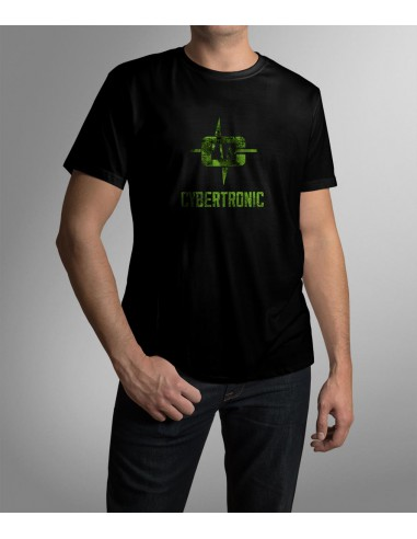 Cybertronic T-Shirts