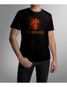 The Brotherhood camiseta