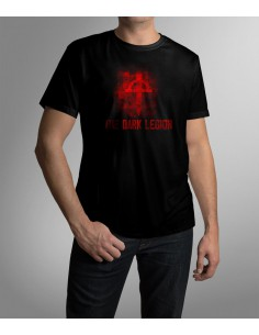 The Dark Legion camiseta