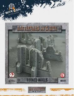 Battlefield in a box -...