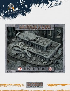 Battlefield in a box -...