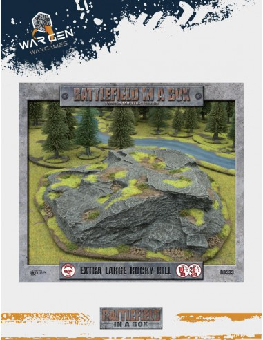 Battlefield in a box - Extra Large...
