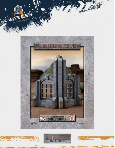 Battlefield in a box - Gothic...