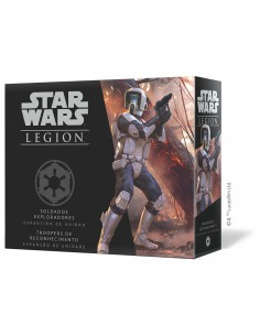 Star Wars: Legion Scout...