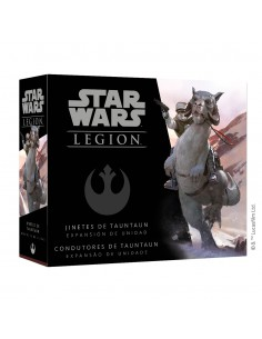 Star Wars: Legion Tauntaun...