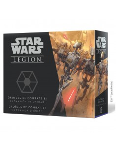 Star Wars: Legion B1 Battle...