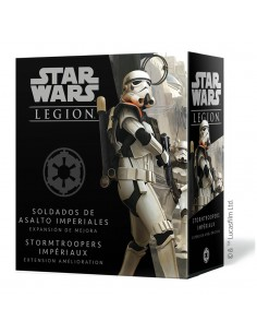 Star Wars: Legion Imperial...