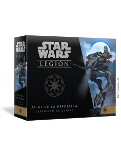 Star Wars: Legion Republic...