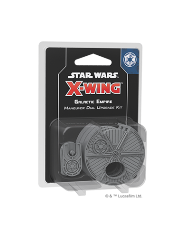 Star Wars: X-Wing Galactic Empire...