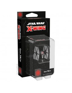 Star Wars: X-Wing Caza TIE/sf