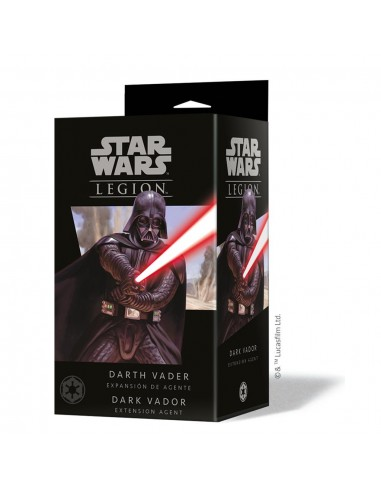 Star Wars: Legion Darth Vader...