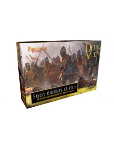 Fireforge Games - Foot...
