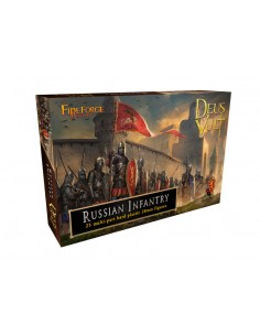 Fireforge Games - Russian...