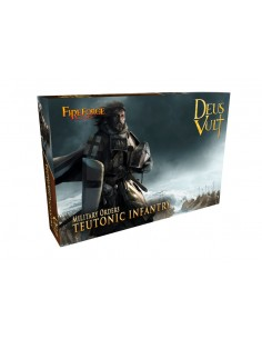 Fireforge Games - Teutonic...