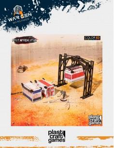 Plast Craft Games - Crane &...
