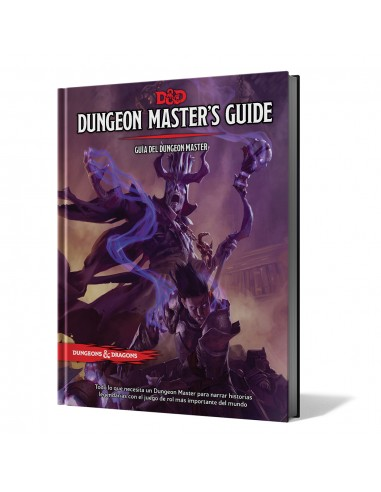 Dungeons & Dragons - Dungeon Master's...