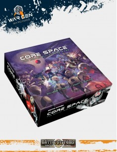 Battle Systems - Core Space...