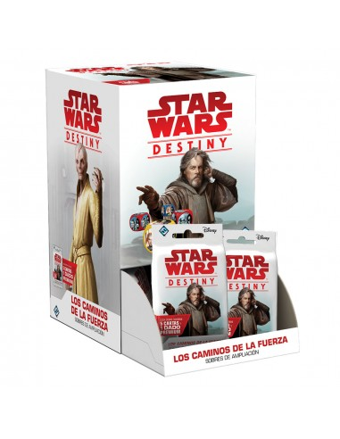 Star Wars: Destiny Way of the Force...