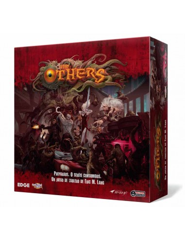 The Others: 7 Sins (spanish)