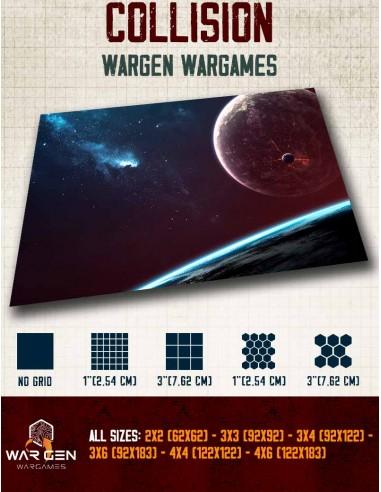 Collision - X-Wing & Star Wars Armada...